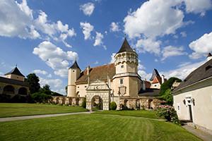 Schloss Rosenburg_©lichtstark