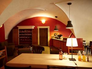 Taverne Schloss Rosenburg